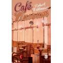 Wydanie węgierskie: Café Museum  - autor  Robert Makłowicz,