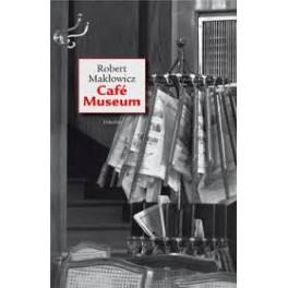 Wydanie czeskie: Café Museum - autor Robert Makłowicz